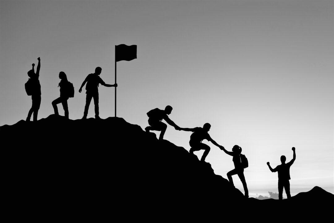 Reorganisation und Change Management