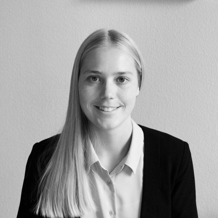 Laura Jau - Valion AG