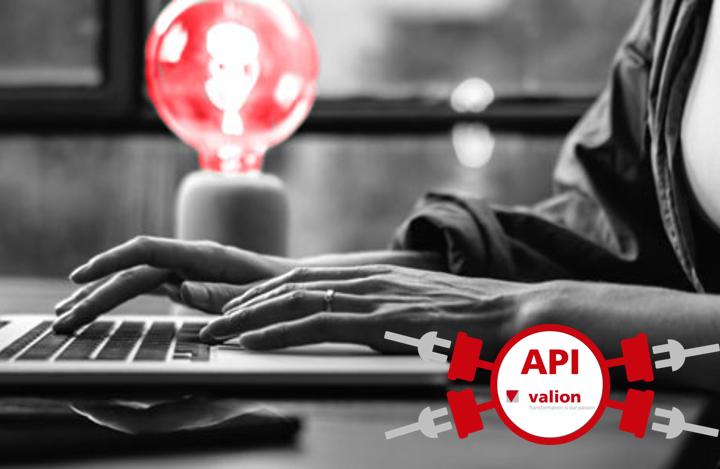 API-Strategie