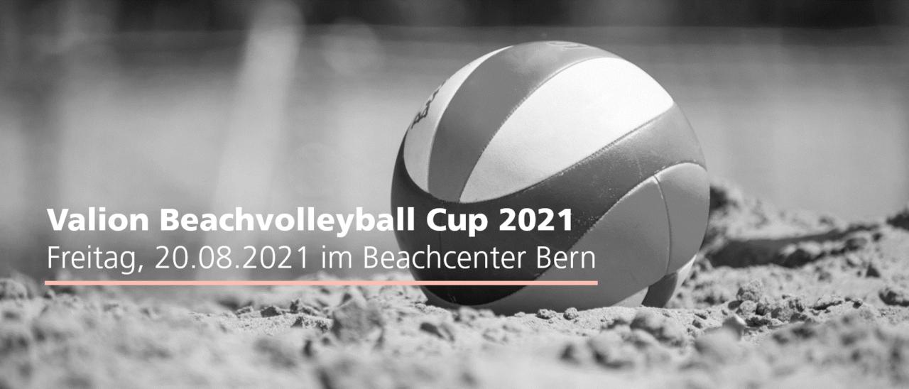 Valion Beachvolleyball Cup
