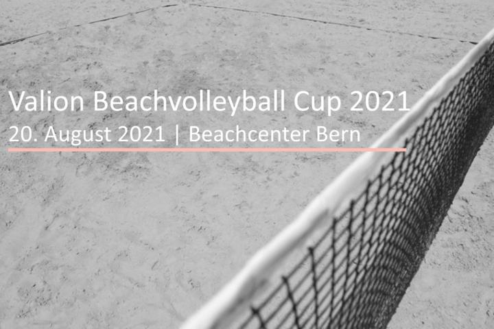 Valion Beachvolleyball Cup 2021